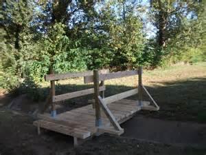 petit pont bois