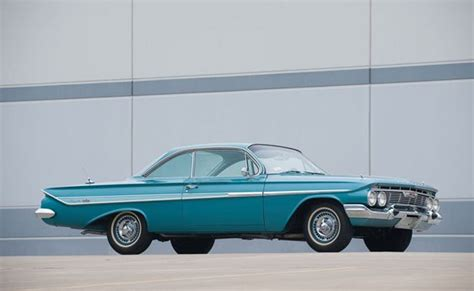 curbside classic 1964 impala sport coupe six cylinder