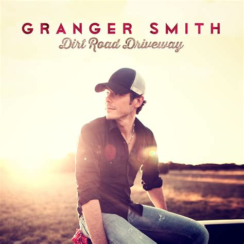 silverado bench seat granger smith dirt road driveway cd granger smith store