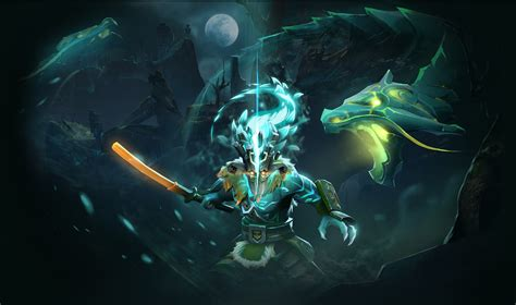 wallpaper dota 2 arcana pa yet another attempt to fix jugg arcana colours flipmeme