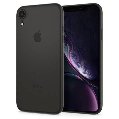 iphone xr case airskin spigen