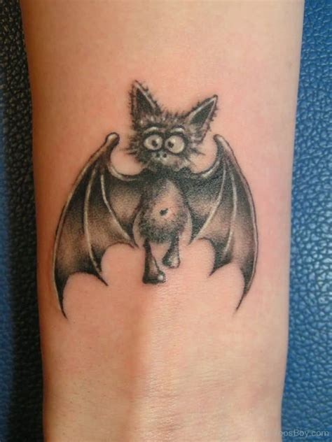 small bat tattoo 100 cutest bat tattoos designs and ideas collection