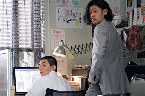 real shota trailer for kiyoshi kurosawa s latest film real genkinahito