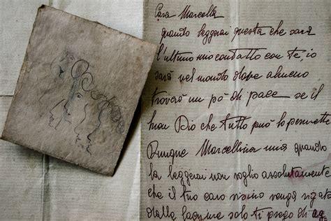 lettere dei condannati a morte della resistenza italiana resistenza lettere di condannati a morte 2