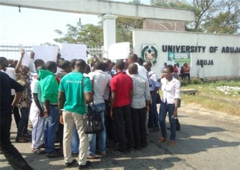 Nursing School Abuja - 87 uniabuja students expelled for malpractices the