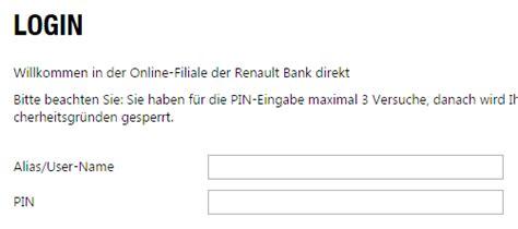 zinsen renault bank renault bank tagesgeld gute zinsen mit 0 60 login banking