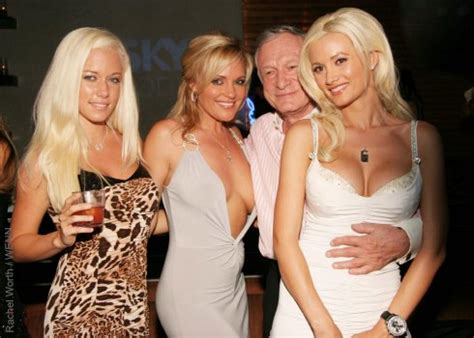 Hef And To Wed by What Happened To The Next Door Kendra And