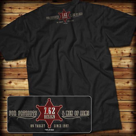 Tshirt Prior Design Bdc gun t shirt 7 62 design t shirts priorservice