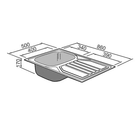 single bowl stainless steel sink clearwater okio single bowl stainless steel sink