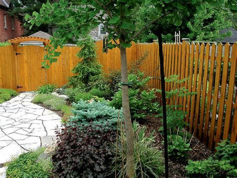 backyard landscaping trees www pixshark com images hit pause before you landscape winnipeg free press homes