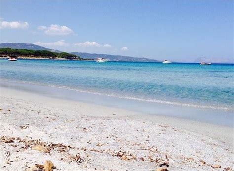 porto spiagge spiaggia di porto ainu my sardinia
