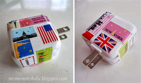 mrsmommyholic my first washi tape projects mrsmommyholic my first washi tape projects