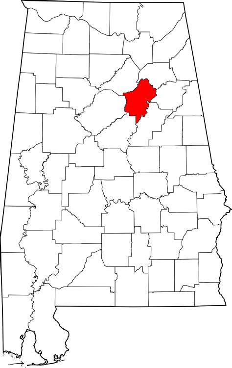 St Clair County Search National Register Of Historic Places Listings In St Clair County Alabama