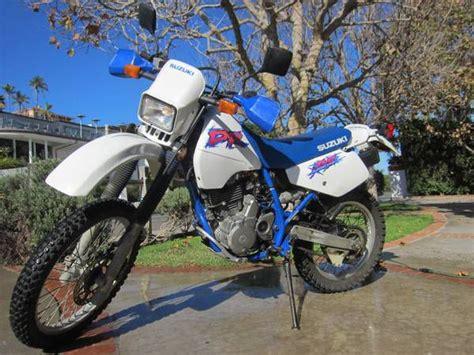 Suzuki Dr350 Plastics Buy 1994 Suzuki Dr 350 Se Electric Start On