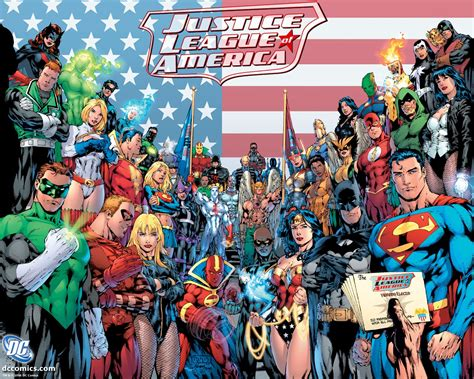 justice league of america we all role play images the justice league of america hd