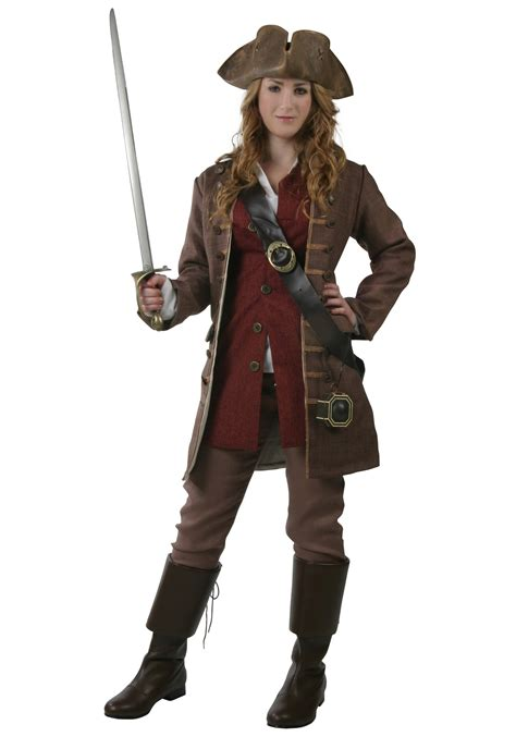 pirate costume womens authentic pirate costume elizabeth swann costumes