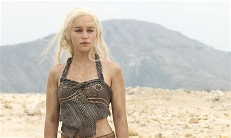 actress game of thrones dragon queen emilia clarke out of the dragon s den film the guardian