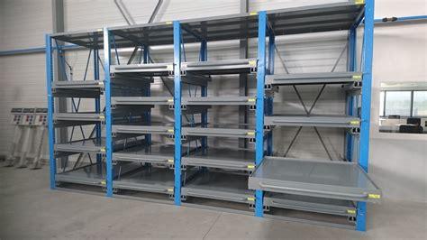 Tiroir Rack by Rack 224 Tiroirs Rayonnage Industriel 224 Tiroirs