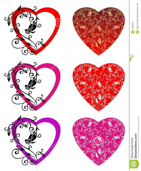 decorative hearts 28 images mylar decorative hearts 2