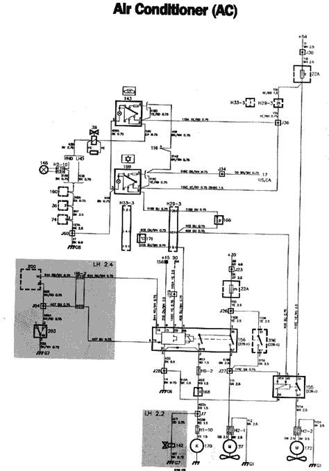 ac section a c wiring colors lambretta series 2 wiring diagram
