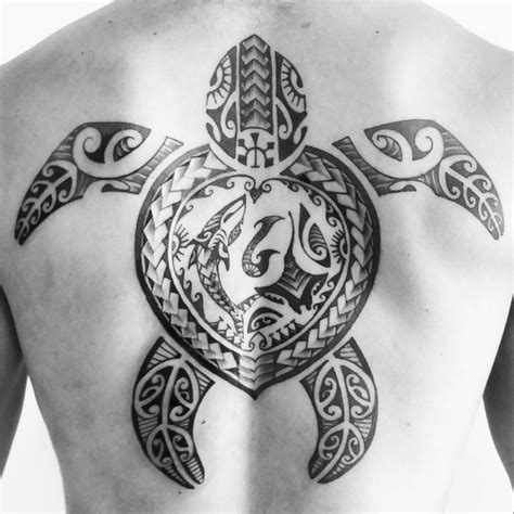 tribal turtle tattoo 41 sea turtle tattoos designs with meanings