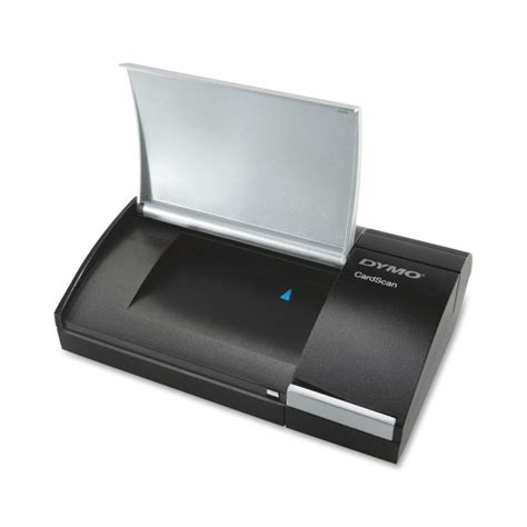 dymo business card scanner product details