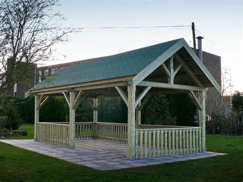 pavilion designs and plans outdoor shelters used for gazebo made with logs tudor