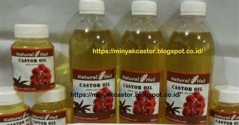Minyak Jarak Murni castor minyak jarak obat penumbuh rambut alami wa