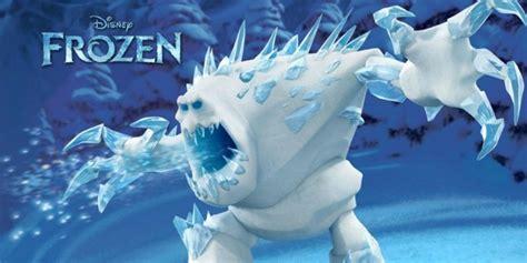 film frozen menceritakan tentang apa jika frozen itu film horor