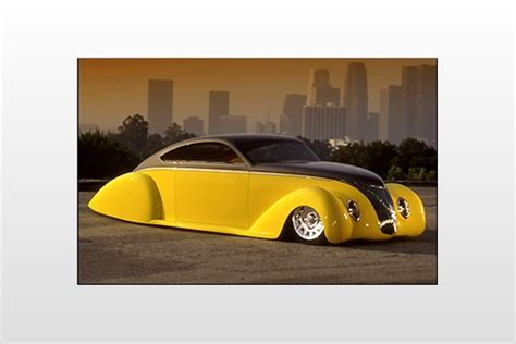 Jo Coddington Also Search For Boyd Coddington Camaro