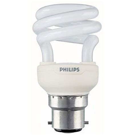 Lu Philips Tornado 100 Watt buy philips tornado 8w b 22 cfl at best price in india