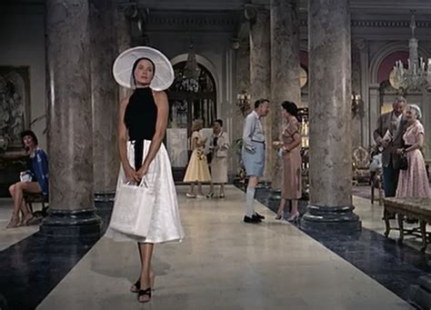 to catch a thief to catch a thief grace kelly as frances stevens girls