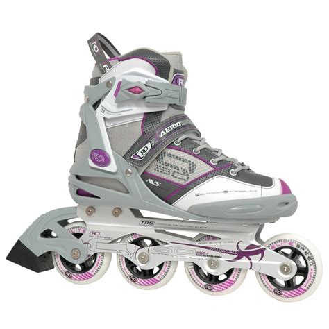 Inline Skates roller derby aerio q 60 inline skates