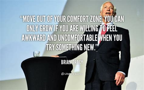 moving out of your comfort zone quotes quotes about comfort zone quotesgram