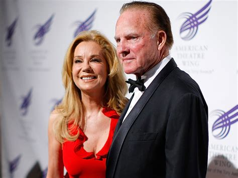 kathie lee gifford age kathie lee gifford threw a party instead of a funeral for