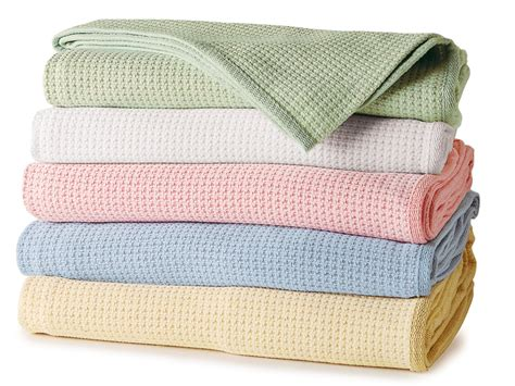 cotton thermal blankets luxury blankets luxury bedding