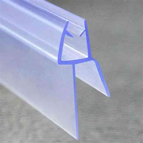 Glass Shower Door Seals And Sweeps Shower Door Seals Shower Door Sweeps