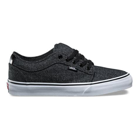 Vans Chukka Lou Black 1 chukka low shop at vans