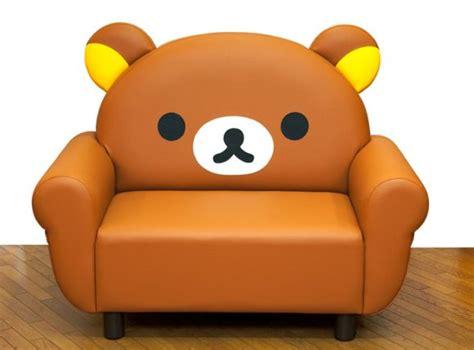 International Trend Cartoon Inspired Furniture