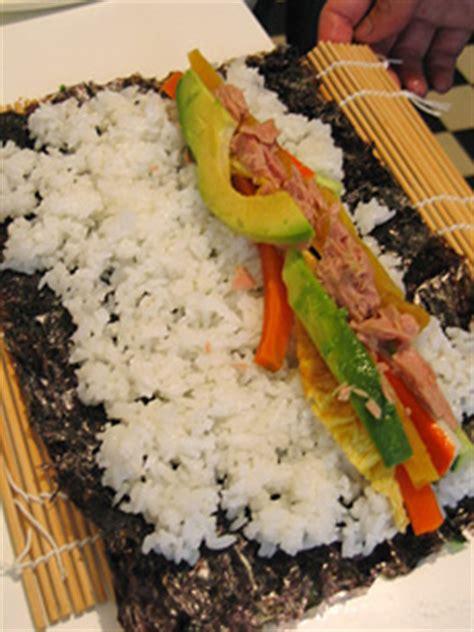 stuoia sushi fare i maki sushi in casa francescav