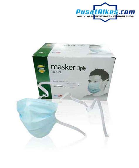 Masker Onemed pusat alkes surabaya toko grosir alat kesehatan