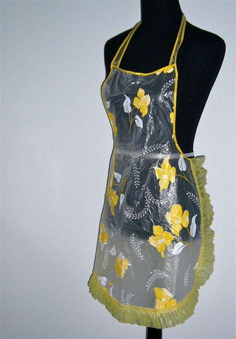 pattern for pvc apron 186 best vintage aprons images on pinterest aprons