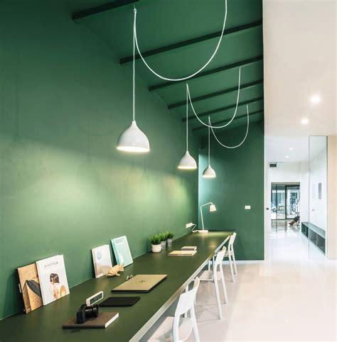 designboom interior phongphat ueasangkhomset green 26 office interior