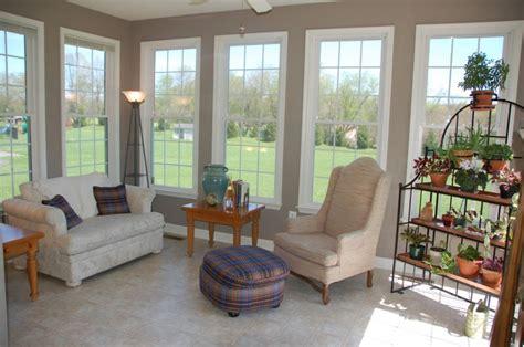 Sunroom Ideas by Decorate Four Season Sunrooms