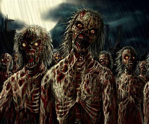 imagenes de zombies wallpaper juego de tiros con zombies