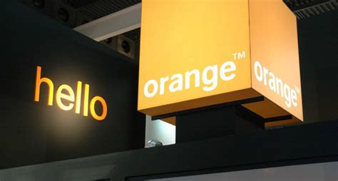 orange telecom goodbye mobinil hello orange think marketing