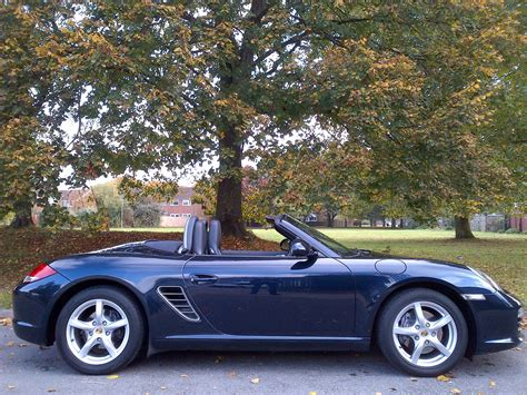 old car owners manuals 2009 porsche boxster auto manual used 2009 porsche boxster 987 05 12 24v for sale in hshire pistonheads