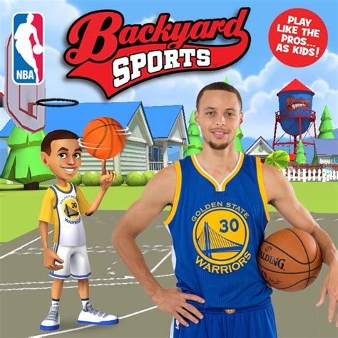 backyard sports basketball backyard sports nba basketball 2015 backyard sports wiki fandom powered by wikia