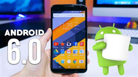 android 6 0 aka marshmallow 5 best features you should - Android 6 0 Features