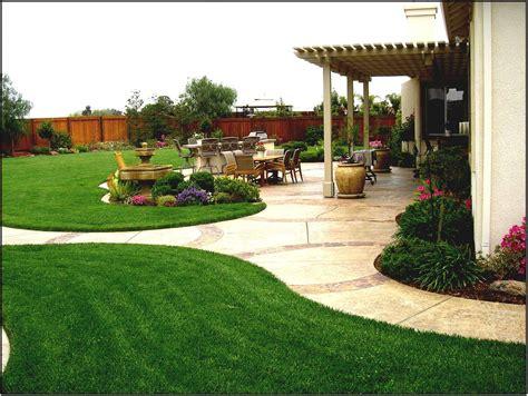 low budget backyard landscaping ideas small front garden designs large backyard landscape great